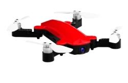 SIMTOO XT175 Wifi Selfie Drohne mit GPS, 8.0MP Kamera und 970 mAh Lipo-Akku für 76,49 Euro
