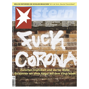 """Top! Halbjahresabo mit 26 Ausgaben des """"Stern"""" für 135,20€ – als Prämie: 135€ Amazon Gutschein"""