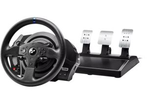 Thrustmaster T300 RS GT Edition (inkl. 3-Pedalset, PS4 / PS3 / PC) für nur 269,99€ inkl. Versand