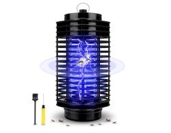 SOLMORE UV Mückenlampe für 13,19€