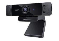 Bestpreis: AUKEY PC-LM1E 1080p Full HD Webcam für 14,50€