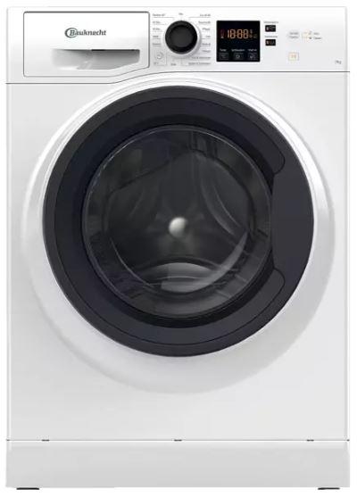 BAUKNECHT WM 7 M100 Waschmaschine (7 kg, 1400 U/Min., A+++) für nur 318,90 Euro inkl. Versand