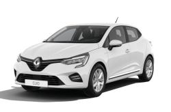 Gewerbeleasing: Renault Clio EXPERIENCE TCe 90 mit 101PS nur 79,99 Euro mtl. bei 12 Monaten Laufzeit und 10.000km pro Jahr