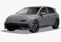 Gewerbeleasing-Knaller: Volkswagen Golf GTI Clubsport mit 300 PS für 145,- Euro netto pro Monat