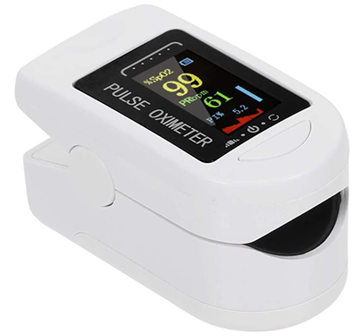 Entweg Digitales Fingerspitzen-Pulsoximeter für nur 6,99 Euro