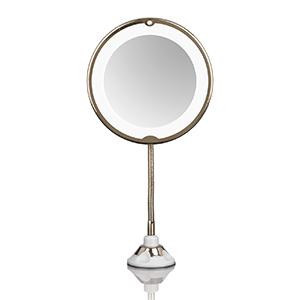 GNTM LED-Kosmetikspiegel für nur 12,99 Euro inkl. Versand