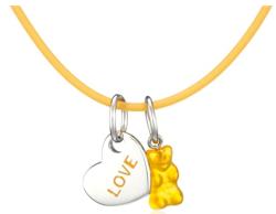"Haribo Kinderkette 42 cm 360056500 ""LOVE"" für nur 9,42 Euro inkl. Versand"