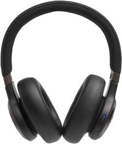 JBL LIVE 650BTNC kabellose Over-Ear Kopfhörer in schwarz, blau oder weiss je 94,99 Euro