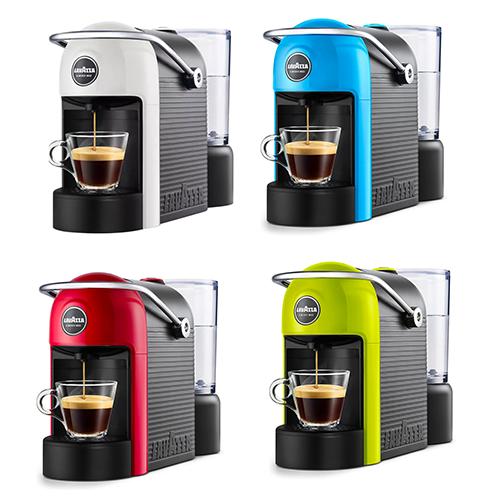 Lavazza A Modo Mio Jolie Kapsel-Kaffeemaschine für nur 24,95 Euro
