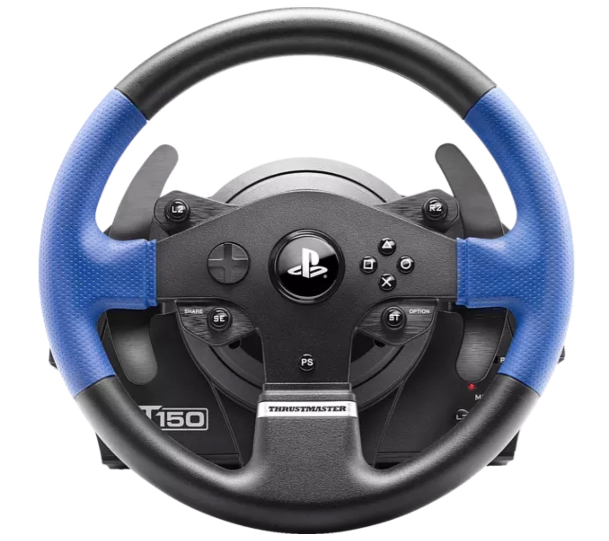 THRUSTMASTER T150 RS Lenkrad inkl. 2-Pedalset (für PS4 / PS3 / PC) für 119,99€ inkl. Versand