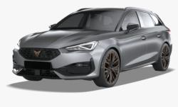 Top! Cupra Leon Sportstourer e-Hybrid nur 136,85 Euro brutto pro Monat bei 24 Monaten Laufzeit und 10.000km/Jahr
