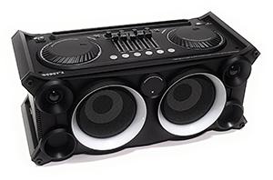 Lotronic Boost Musikbox Musikanlage für nur 49,95 Euro inkl. Versand