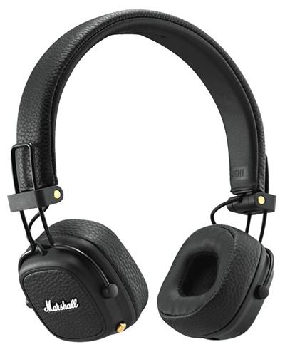 MARSHALL Major III Bluetooth On-ear Kopfhörer für nur 69€ inkl. Versand (statt 82€)