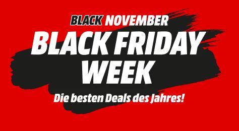 MediaMarkt Black Week 2020