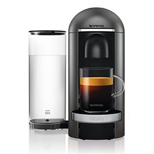 Krups Nespresso Vertuo Plus XN900T Kapselmaschine für nur 79,99 Euro