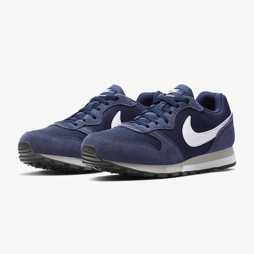 Nike MD Runner 2 Herrenschuh (Größe 38 bis 47) für nur 36,38€ inkl. Versand