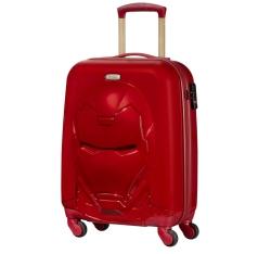 Samsonite Disney Ultimate 2.0 – Iron Man Red Trolley in 55 cm nur 64,90 Euro