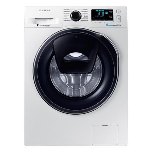 Samsung WW-80K6404QW/EG AddWash 8kg Waschmaschine für nur 499,90 Euro