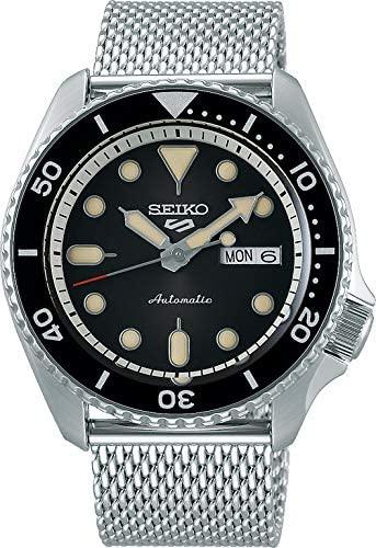 Seiko 5 Sports Automatic Uhr SRPD73K1 für 209,55 Euro