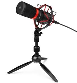 SPC Gear SM950T USB Streaming-Mikrofon für nur 49,98€ inkl. Versand