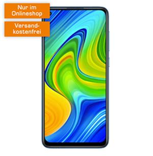 Super Select S + Allnet Flat mit 6 GB Daten für mtl. 9,99 Euro + XIAOMI Redmi Note 9 für 18,52 Euro