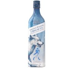 Johnnie Walker A Song of Ice – Blended Scotch Whisky für 19,76 Euro mit Prime Versand oder 17,78 Euro im Sparabo
