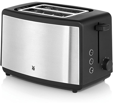 WMF Bueno Edition Doppelschlitz Toaster (7 Stufen, 800 Watt) für nur 24,99 Euro inkl. Versand