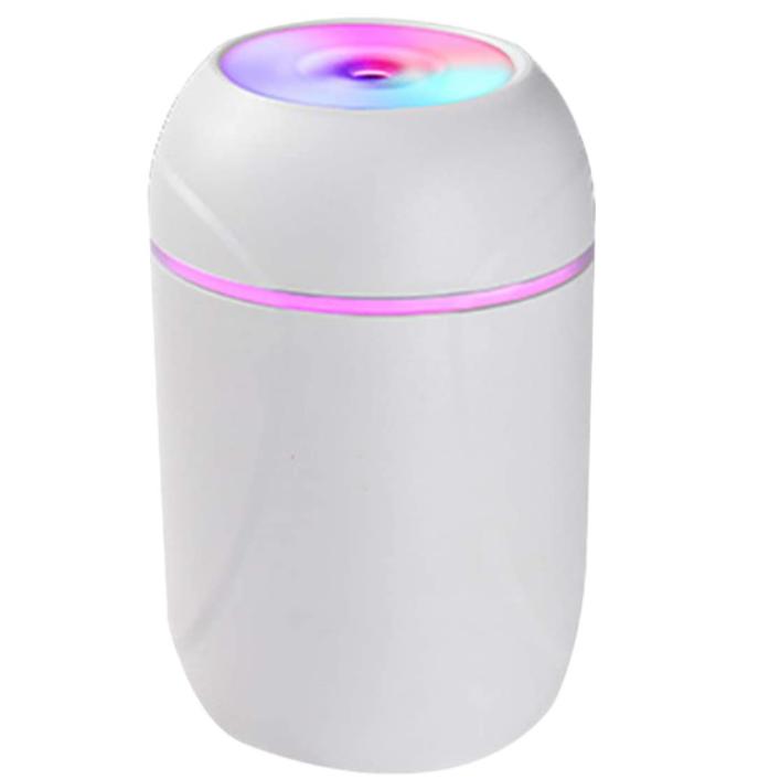 KKmoon Luftbefeuchter 260 ML mit USB für ätherische Öle für 5,49 Euro inkl. Versand
