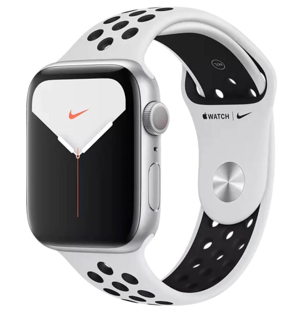 Apple Watch Nike Series 5 Smartwatch (44mm) ab nur 339,- Euro