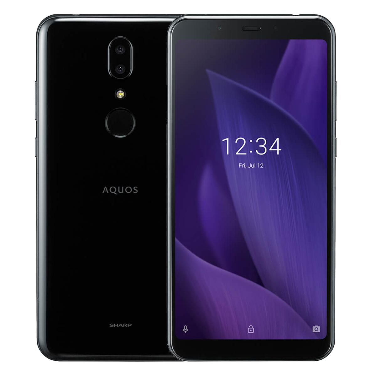 SHARP AQUOS V Smartphone 5,9″ 13MP Dual Kamera 4G nur 123,67 € inkl. Versand aus der EU