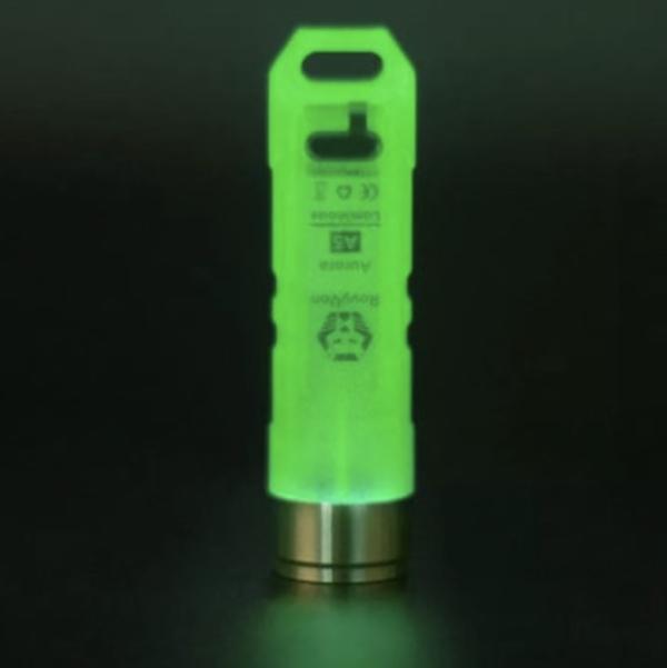 RovyVon A5 Signal oder UV EDC Taschenlampe nur 16,38 Euro inkl. Versand