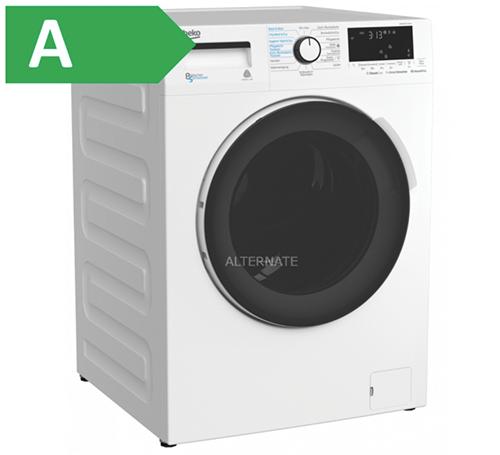 BEKO WDW 85141 Steam Waschtrockner für nur 353,- Euro inkl. Lieferung
