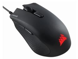 Wieder da: Corsair HARPOON RGB Pro Gaming-Maus für 19,98 Euro als Outlet Deal