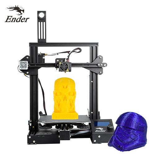 Creality Ender-3 Pro 3D Drucker für 149,99€ bei Ebay