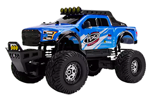 DICKIE TOYS Ford F-150 Raptor ferngesteuertes Spielzeugauto für nur 27,98 Euro