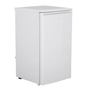 Exquisit KS117-4 Kühlschrank mit Gefrierfach für nur 129,- Euro