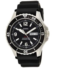 FOSSIL Herren Armbanduhr FS5689 für nur 59,- Euro