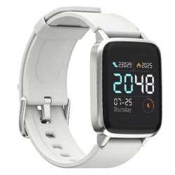Haylou LS01 Smart Watch mit Herzfrequenzmesser für nur 19,54 Euro inkl. Versand