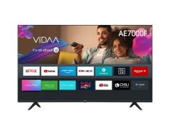 70 Zoll Hisense 70AE7000F 4K/UHD LED Smart TV für 649,- Euro