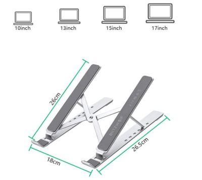 Blitzwolf Laptop Ständer für nur 19,59 Euro inkl. Versand