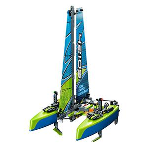 LEGO 42105 Technic Katamaran für nur 26,85 Euro inkl. Versand