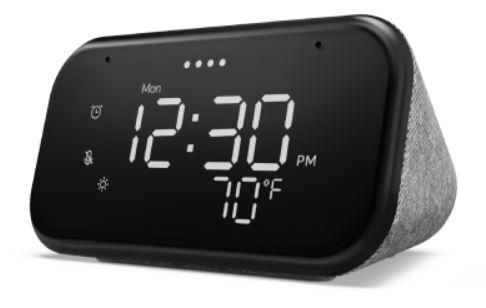 Lenovo Smart Clock Essential für nur 29,99€ inkl. Versand