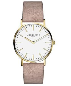 Liebeskind Berlin LT-0084-LQ Damen Armbanduhr für 39,- Euro