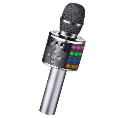 Glime Bluetooth-Karaoke-Mikrofon für nur 13,99 Euro inkl. Versand