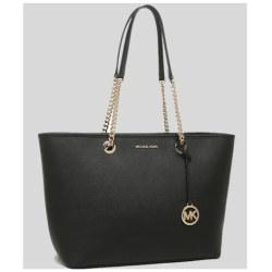 Michael Kors 35H9GI4T7L Shania Black Damen Handtasche für 161,10 Euro