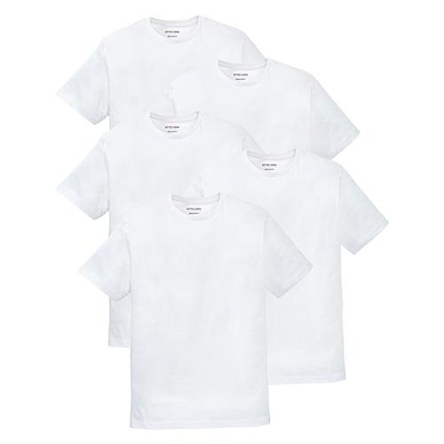 5er-Pack Otto Kern Rundhals T-Shirts für nur 29,99€ inkl. Versand