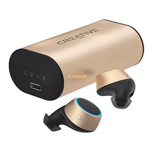 Creative Outlier Gold Headset für nur 56,78 Euro inkl. Versand