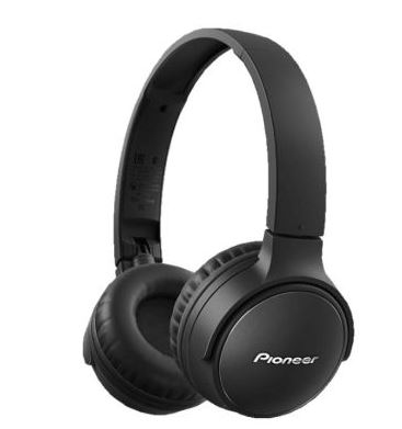 Pioneer SE-S3BT-B Over-ear Kopfhörer für nur 29,99€ inkl. Versand