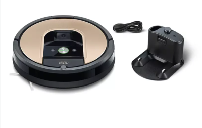 Irobot Roomba 976 Saugroboter für nur 289,- Euro inkl. Versand