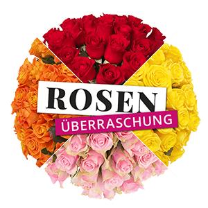 Rosenüberraschung mit 35 Rosen nur 25,98€ inkl. Versand
